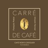 Carré de Café NOIR