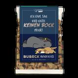 Bubeck Hundekekse Wild & Oregano Grummeleinhorn 210g