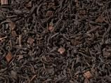 Vanille-Tee mit echten Vanillestücken