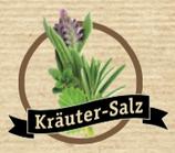KRÄUTER-SALZ Hausspezialität