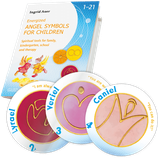 ANGEL SYMBOLS FOR CHILDREN