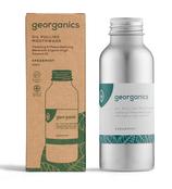 Georganics Mundspülung / Ölziehen/ 100 ml