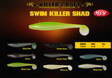 Swim killer Shad
