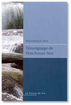 Témoignage de Watchman Nee