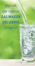 Das Wasser des Lebens
