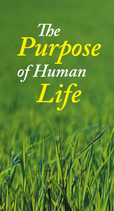 The Purpose of Human Life