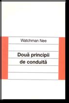 Două principii de conduită