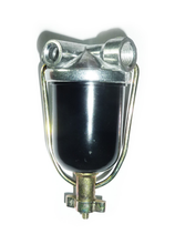 21-1117010-А Kraftstofffilter Benzinfilter fein GAZ 21 Wolga. Fine Fuel Filter GAS 21 Volga. Фильтр тонкой очистки топлива ГАЗ 21 Волга.