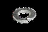 252135-П2 Federring (Geschlitzte Unterlegscheibe). Spring ring. Шайба (гровер)Шайба гроверная М8.