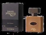 Cuir Tabac - David JOURQUIN