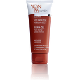 GEL MOUSSE - YONKA FOR MEN