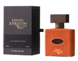 Cuir Mandarine - David JOURQUIN