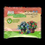 Удобрение AVA для цветочно-декоративных комнатных растений (30 г)