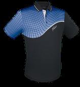 Tibhar Shirt Curve balu/schwarz