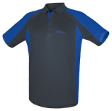 Tibhar Shirt Arrows marine/blau