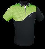 Tibhar Shirt Curve grün/schwarz