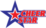 2018-19 Cheer Star Event DVD