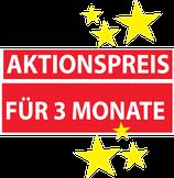 """3 Monats- RentMe-Mini-Paketpreis """"all in"""""""
