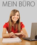 B6 Office: Büroflächen individuell kurzfristig mieten.