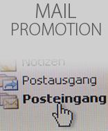 PromoPaket 9: Maildatenbanken nutzen.