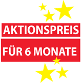 "6 Monats- Rolly-Standart-Paketpreis ""all in"""