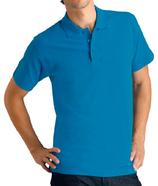 Polo-Shirts (Piquet-Hemd), Kurzarm, gute Markenqualität, in Farbe nach Wunsch, Größen XS bis XL ohne Aufpreise!