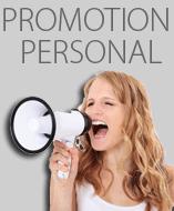 Personal für Ihre Promotion: