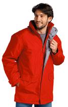 Wind-, Regen-, Wetterjacke für den robustbewussten Ausseneinsatz, sehr solide, Größen XS bis XL ohne Aufpreise!