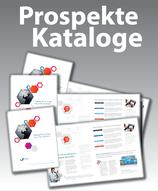 Prospekt- und Katalogverteilung. An alle - direkt!