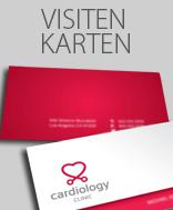 Professionelle Visitenkarten für Gewerbe: