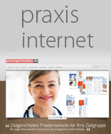 Website-Gestaltung mit dem 3PlusSystem.