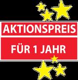 """1 Jahres- RentMe-Mini-Paketpreis """"all in"""""""