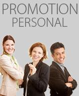 PromoPaket 5: PromotionPersonal