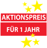 "1 Jahres- Rolly-Standart-Paketpreis ""all in"""