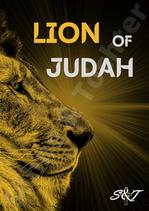Poster Lion of Judah