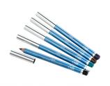EYE CARE Crayon Liner Noir 701, 1,1 g