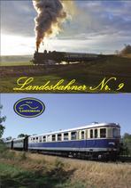 """Vereinszeitschrift """"Der Landesbahner"""""""