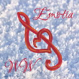 3 CDs (Set) : Emotia WW, Emotia KK und Emotia BB
