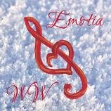 3 CDs (Weihnachts Set):  3 x Emotia: WW (Winter & Weihnachten)