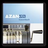 AZANSO Kassenbuch