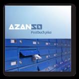 AZANSO Postbuch plus