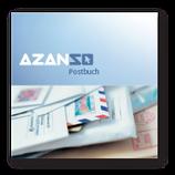 AZANSO Postbuch