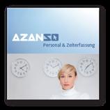 AZANSO Personal & Zeiterfassung