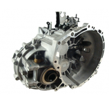 A3 - 1,8i Turbo 6-Gang DQB