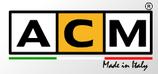Electrofrein pour bi-moteur ACM - 1312102