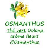 OSMANTHUS 100 G