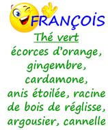FRANÇOIS 100 G