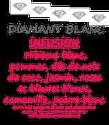 DIAMANT BLANC 100 G
