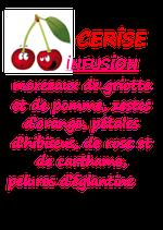 CERISE 100 G