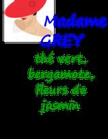MADAME GREY 100 G